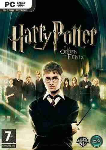 Descargar Harry Potter Y La Orden Del Fenix [Spanish] por Torrent